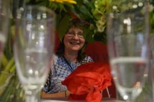 Dem Ehrenamt aber bleibt Barbara Luger aber im Fiz mit Beratung, Betreuung & mehr erhalten