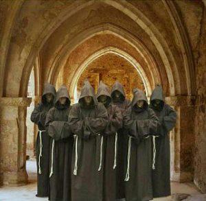 gregorianvoices