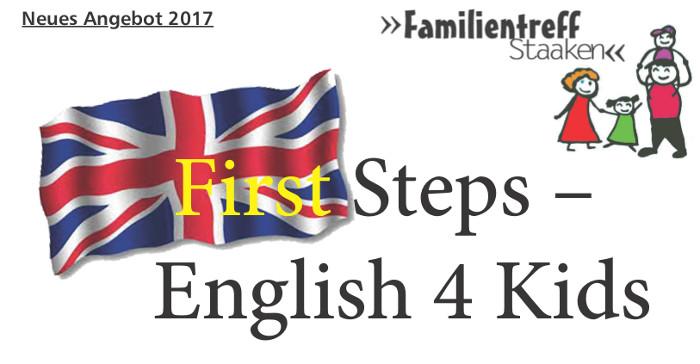 Neues Angebot English For Kids Staakeninfo